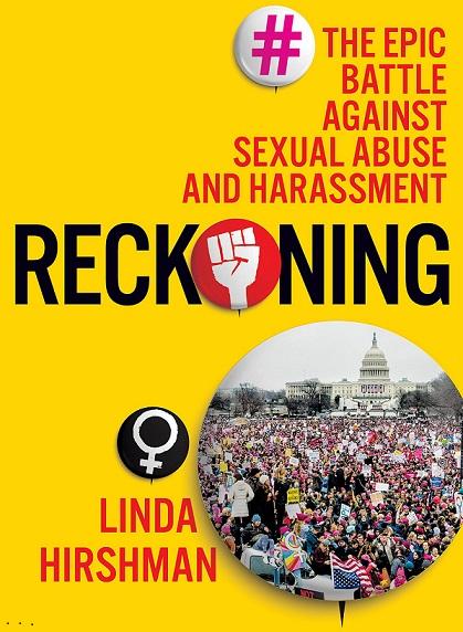 """""""Reckoning"""" Penentangan yang Luar Biasa Terhadap Pelecehan Seksual"""