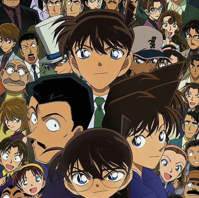 Mengetahui Pergerakan Lawan Dalam Novel Conanan Edogawa