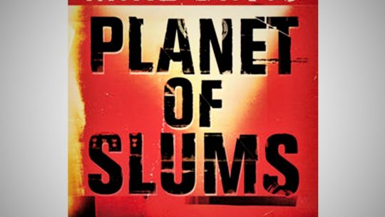 Resensi Buku: Planet Slums Oleh Mike Davis