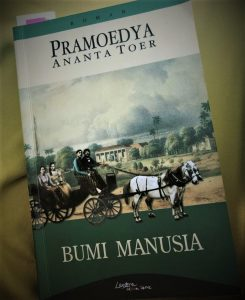 5 Novel Terbaik Indonesia