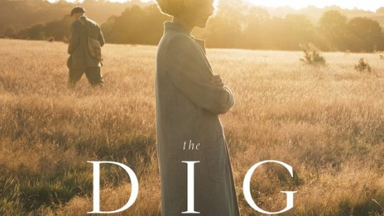 7 Film yang Diadaptasi Dari Sebuah Buku yang Dirilis Pada 2021. Menarik dan Pantas Ditunggu