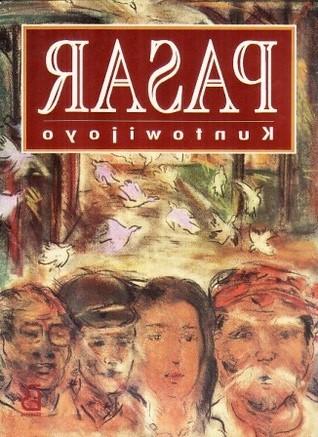 3 Novel Sejarah Indonesia Terbaik