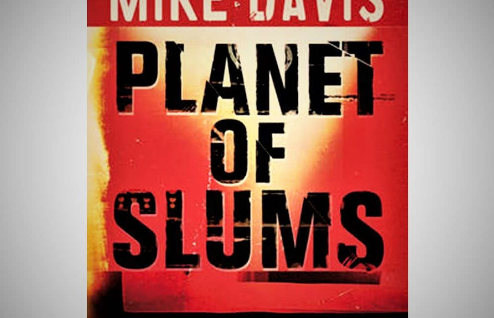 Resensi Buku: Planet Slums Oleh Mike Davis